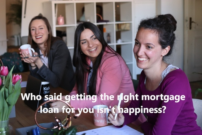 How To Shop For Mortgage Loans