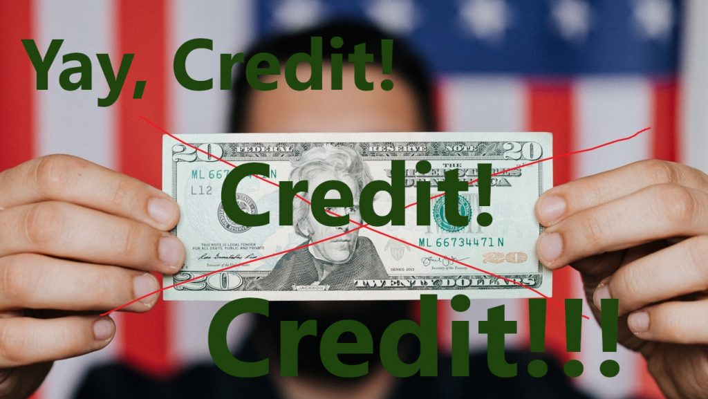 Why Should You Check Your Credit?