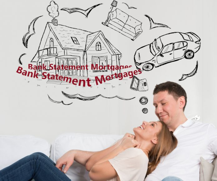Qualify for a Mortgage With Bank Statements Only