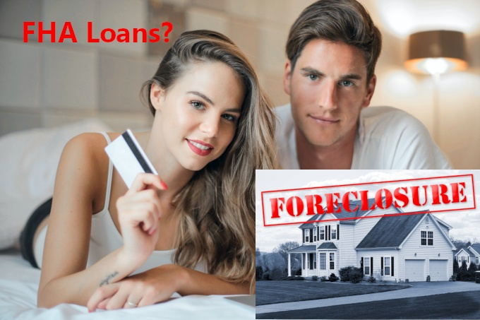 Can You Purchase A Foreclosure With An FHA Loan?
