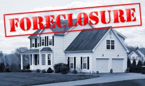 Getting Financing For A Foreclosed Home